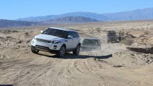 land rover desert unforgettable experience california business journal