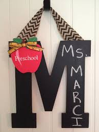 teacher week a letter from michaels and some chalk board paint