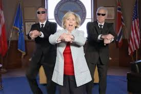 Meme Queen - hillary clinton is a meme queen in mike diva s latest bizarre film