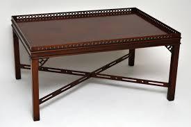 mahogany coffee table coffee tables thippo