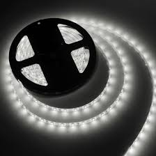 led light strip smd 3528 16 4 ft 5 meter waterproof 300 leds 12v