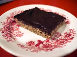 Oatmeal Bars With Chocolate Topping Best 25 Ohenry Bars Ideas On Pinterest