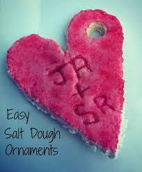 93 best salt dough crafts images on pinterest salt dough crafts
