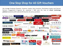 gift card distributors gift vouchers gift cards one stop shop