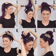 hair tutorial 20 hair tutorials you should not miss cute easy hairstyles