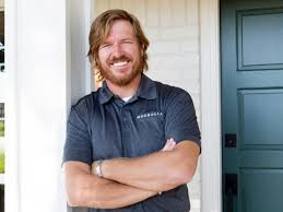 nicole from days of our lives haircut man of his word chip gaines gets one serious haircut hgtv s