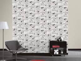 leroy merlin deco chambre stunning papier peint gris noir triangle leroy merlin images
