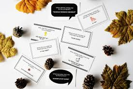 printable thanksgiving lunchbox joke notes all for the boys