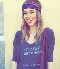 sadie robertson hairstyles for 2018 sadie robertson not crazy just human maybe a little crazy
