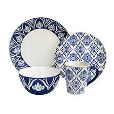american atelier pirouette 16 dinnerware set