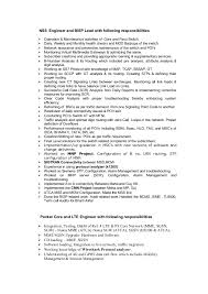 Child Care Job Description Resume by Sample Resume For Daycare Teacher Templates