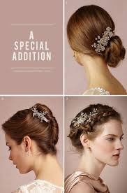hair accessory the beauty department your daily dose of pretty wedding hair