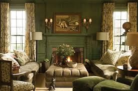 calke green by farrow u0026 ball living room by barry dixon library at