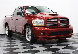 dodge trucks used 2006 used dodge ram srt 10 srt 10 cab at eimports4less