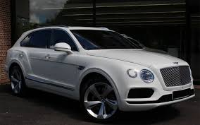 bentley 2017 white white bentley bentayga for hire royal rentals car hire