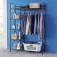 Free Standing Closet With Doors Free Standing Closet Storage Systems Roselawnlutheran