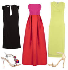 what to wear for a wedding what to wear to every type of wedding instyle