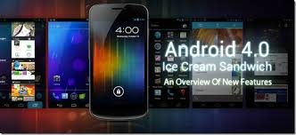 android 4 0 icecream sandwich what s new in android 4 0 sandwich feature review