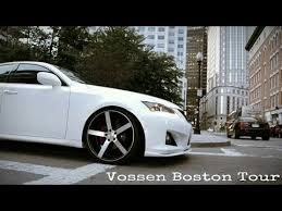 2014 lexus is250 wheels vossen tour boston lexus is250 cv3 wheels rims