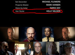Memes Breaking Bad - hair stylist kelly nelson breaking bad know your meme