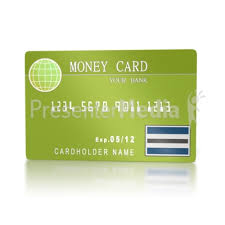 money cards bank money card business and finance great clipart for