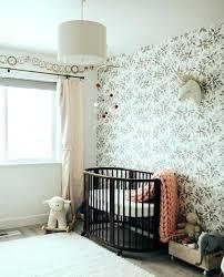 tapisserie chambre bébé papier peint chambre bebe mixte idee couleur chambre bebe mixte