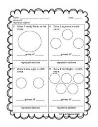 free printable multiplication and division worksheets a