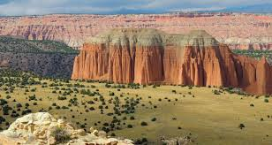 capitol reef national park map capitol reef national park hikes petroglyphs vacation guide