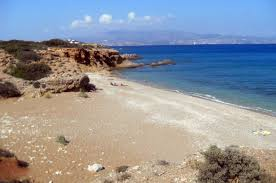 Micro Beach by Soros Beach Antiparos Antiparos Holidays Antiparos News Life