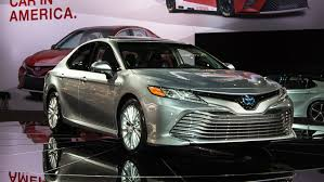 toyota coms the 2018 toyota camry more dynamic more comfortable wheels ca