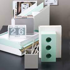 Colorful Desk Accessories 152 Best Colorful Office Supplies Images On Pinterest Desk