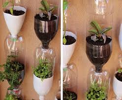 diy recycled home decor diy recycled plastic bottles garden decor things tierra este 770