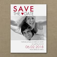 save the dates cheap the 25 best cheap save the dates ideas on budget