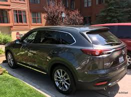 2016 mazda cx 9 review 10 great things my family loved
