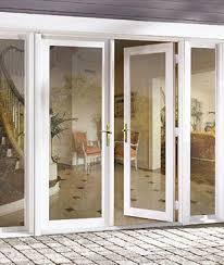 Center Swing Patio Doors Sliding Glass Patio Doors Shower Railings Within Prepare 3
