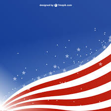 Us Flag Vector Free Download The Best 4th Of July Design Ideas Freepik Blog