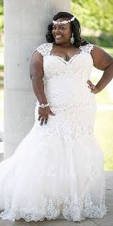 Plus Size Wedding Dress African American Plus Size Brides Google Search Wedding Ideas