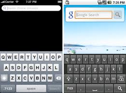 keyboards for android ignore the code keyboards on iphone and android