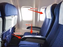 Delta Comfort Plus Seats Economy Vs Economy Plus Seating Insider