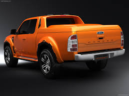 Ford Ranger Truck 2017 - ford ranger max concept photos photogallery with 6 pics