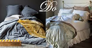 How To Make The Bed Bella Blog 8 Do U0027s And Don U0027ts Of Making The Perfect Bed