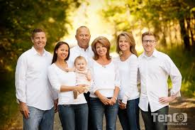 Family Portrait Family Portrait Photography Colorado Springs Ten18
