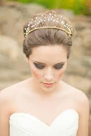 wedding crowns crowning the return of the bridal tiara weddingsonline