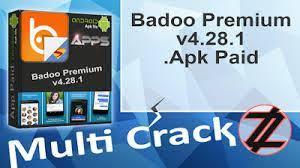 badoo premium apk badoo premium v4 30 1 apk crackingpatching