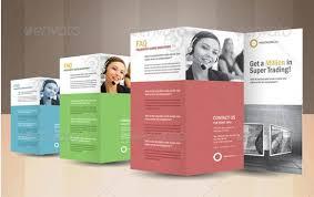 16 insurance brochure templates printable