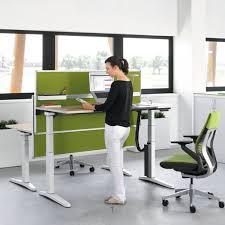 used steelcase desks for sale steelcase ology height adjustable desks office desks