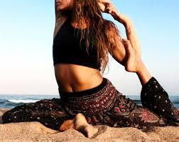 hippie pants etsy