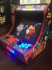 collectible arcade game machines ebay