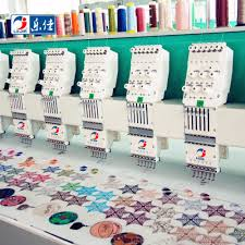 new technology embroidery machine new technology embroidery