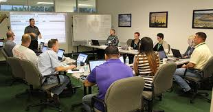 Construction Estimating Classes by Hcss Implementation Software